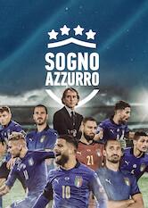 Search netflix Azzurri The Italian Dream at UEFA EURO 2020
